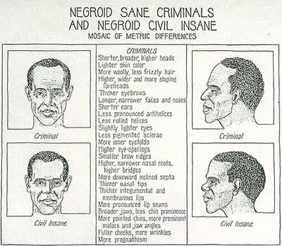 Eugenics Negro